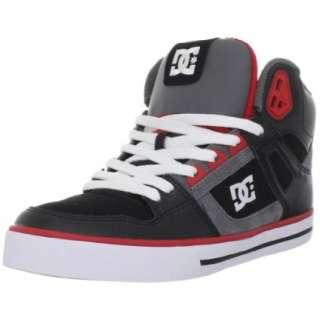 DC Mens Spartan High WC Lace Up Fashion Sneaker   designer shoes