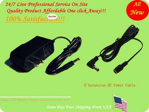 Panasonic PQLV216CE1Z Power Supply Cord Cable Charger Mains PSU