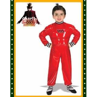 Oompa Loompa Child Costume (Small)