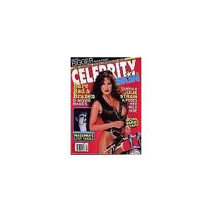 Celebrity Skin Magazine #42 (Must Be 18 Or Older To