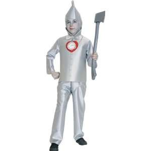 Wizard of Oz    Tin Man Child Costume Toys & Games