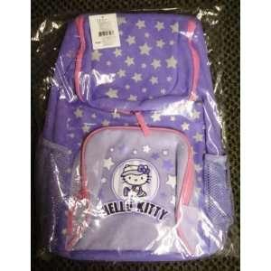 Hello Kitty Backpack Sports Girl Electronics