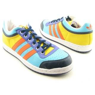 adidas Originals Mens Top Ten Low Basketball Shoe