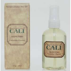 Cali Oliva Viso (Gentle Cleanser)