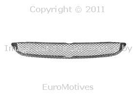 Mercedes w203 c230 c280 c240 AMG front Bumper Grille mesh screen