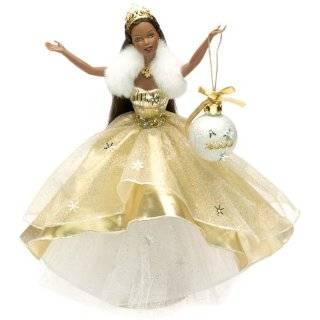 Millennium Princess Barbie 2000   African American Toys & Games