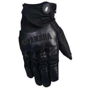 Joe Rocket Yamaha Leather Jacket