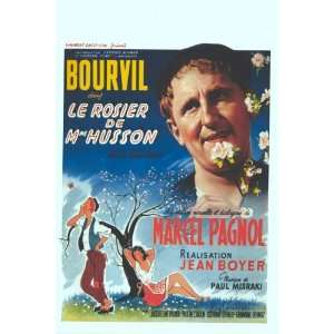 The Prize Movie Poster (14 x 22 Inches   36cm x 56cm) (1963) Belgian