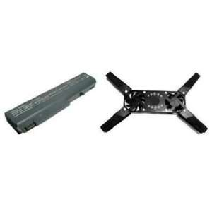 Life Replacement Battery for select HP, Compaq Laptops / Notebooks