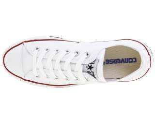 TAYLOR ALL STAR OPTICAL WHITE LOW TOP SHOES SNEAKERS ALL SIZE