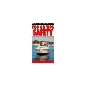 Top 60 TipsSafety [VHS] Boatings Top 60 Tips Movies & TV