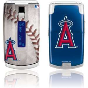 Los Angeles Angels Game Ball skin for Samsung T639