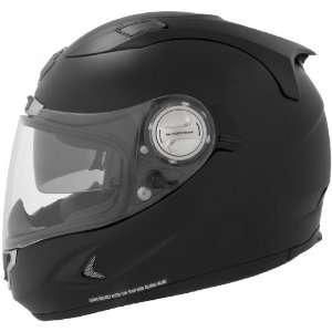 Scorpion EXO 1100 Solid Helmet, Matte Black, Helmet Type
