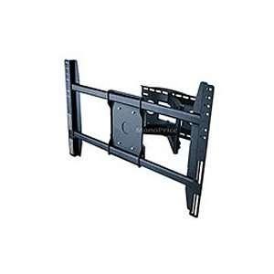 /Swiveling Wall Mount Bracket for LCD Plasma (Max 125Lbs, 32~52inch