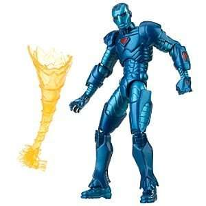 Disney Stealth Ops Iron Man Action Figure    3 3/4 Toys