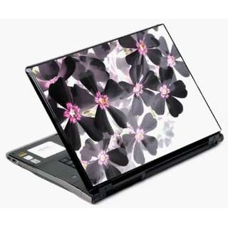 and 15 Universal Laptop Skin Decal Cover   Flowers