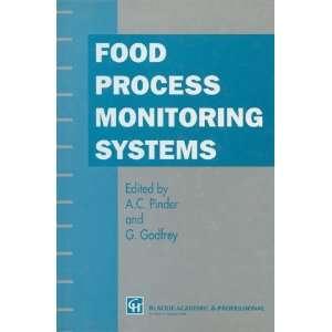 Food Process Monitoring Systems A.C. Pinder, G. Godfrey