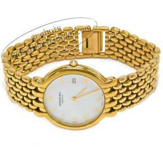 gold plated band is 17mm wide and would fit 7 wrist condition good and