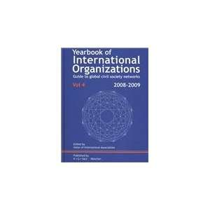 Bibliographic Volume: International Organization
