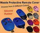 Mazda Tribute B Series Keyless Remote Key Fob Cover items in Your