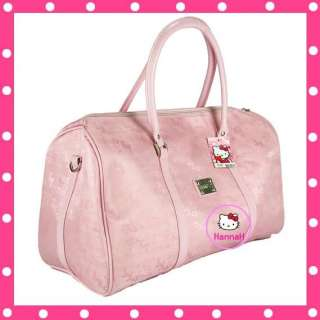 Hello Kitty Messenger Casual Bag Handbag Tote FA337