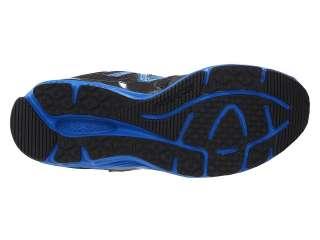 New Balance Mens Running Shoe/Sneaker M690GB1 Dark Grey/Blue