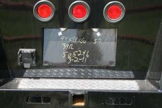 New CM SK Model Utility Truck Flatbed Dodge/Ford/Chev