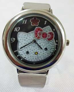 watch Stainless Steel Watch Band lady girl wristwatch watches