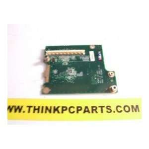 DELL INSPIRON 1100 PP07L VIDEO CARD # BDW00 LS 1451 Electronics