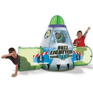 Toy Story   Buzz Lightyear Electronic Spaceship Toys
