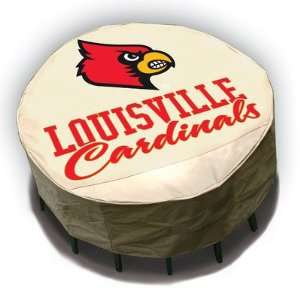 Louisville Round Patio Table Cover