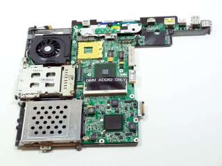 Dell Latitude D520 Motherboard UF057 Untested