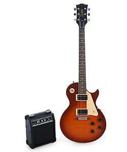 Gibson Genre Single Cutaway Electric Guitar Kit