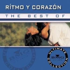 Best of Ritmo Y Corazon Various Artists Music