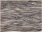 Hero Arts Rubber Stamp DESIGNER WOODGRAIN Wood Grain s5208