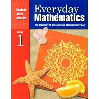 Everyday Mathematics Student Math Journal Grade 3 Volume