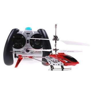 Syma S107G 3 Channel 3CH RC Remote Radio Control S107 GYRO Mini Metal