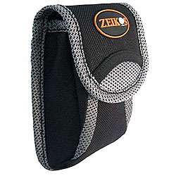 Zeikos Digital Camera Form fitted Travel Case