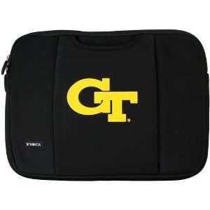 NCAA Georgia Tech Yellow Jackets Black 13 Notebook