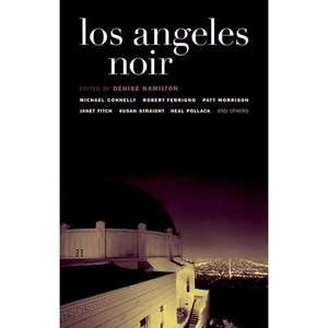 Los Angeles Noir, Hamilton, Denise Literature & Fiction