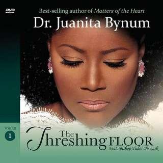 Dr. Juanita Bynum, Vol. 1 (CD/DVD), Juanita Bynum Christian / Gospel
