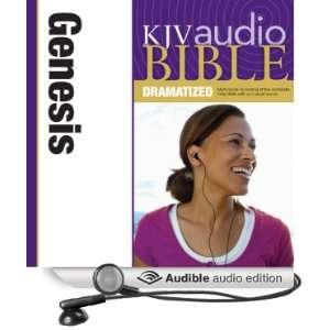 KJV Audio Bible Genesis (Dramatized) (Audible Audio