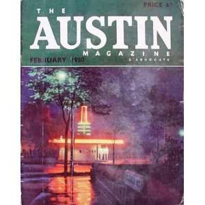 Melville Nicholas, Harold Eley, Basil C. de Guerin, R. T. Beach Books