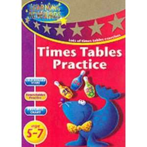 Times Tables Practice (Learning Rewards Skills/Practi
