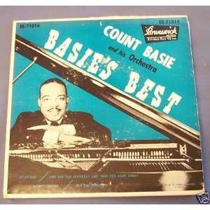 Basies Best Count Basie Music