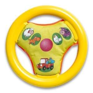 Tiny Love Farm Wonder Baby Steering Wheel with Lights