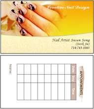 500 Business Cards Matte 2 sided & Free Custom Design