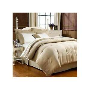 Home Trends Microsuede Complete Bedding Set Home