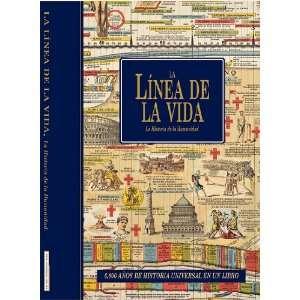 La Linea de la Vida Books