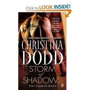 Storm of Shadows (Chosen Ones, Book 2) (9780451228130) Christina Dodd